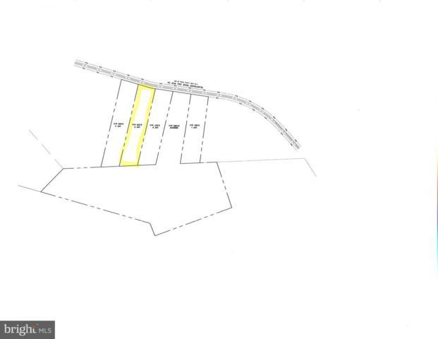 Lot 2 Blanchard Rd, GREENWOOD, DE 19950 (#DESU129520) :: The Allison Stine Team