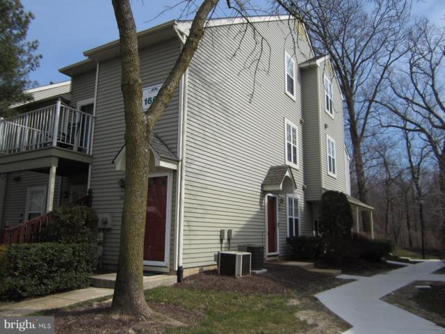 1607A-A Yarmouth Lane, MOUNT LAUREL, NJ 08054 (#NJBL246648) :: The John Wuertz Team