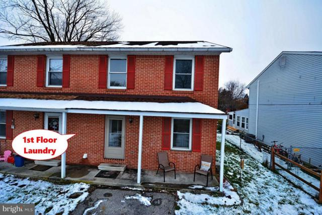 1419 Baer Avenue, HANOVER, PA 17331 (#PAYK106258) :: Teampete Realty Services, Inc