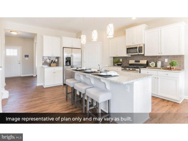 23 Harner Court Lot 4, DOWNINGTOWN, PA 19335 (#PACT286152) :: RE/MAX Main Line