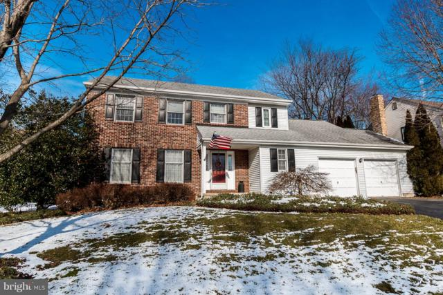 307 Charleston Drive, WILMINGTON, DE 19808 (#DENC318078) :: The Windrow Group