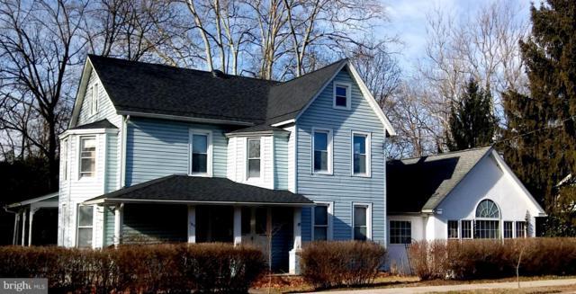 169 N Main Street, NEW HOPE, PA 18938 (#PABU308516) :: Keller Williams Realty - Matt Fetick Team