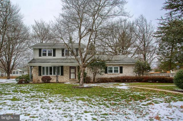 515 Garland Drive, CARLISLE, PA 17013 (#PACB106474) :: Teampete Realty Services, Inc
