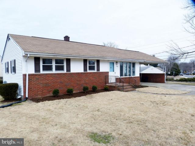 202 Baylor Road, GLEN BURNIE, MD 21061 (#MDAA303494) :: Blue Key Real Estate Sales Team