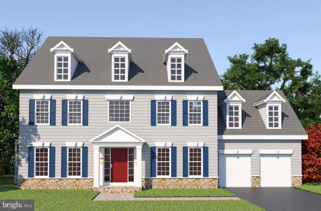 5154 Byerly Road Brookdale, UPPERCO, MD 21155 (#MDBC332832) :: Colgan Real Estate