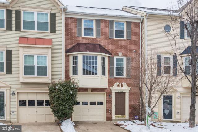 11325 Kessler Place, MANASSAS, VA 20109 (#VAPW322866) :: Colgan Real Estate