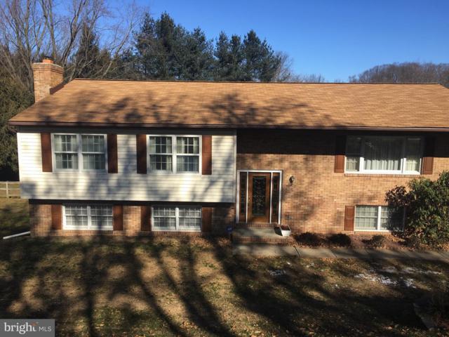 1616 Cynthia Court, JARRETTSVILLE, MD 21084 (#MDHR180464) :: Tessier Real Estate