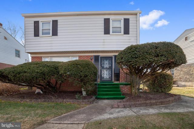 4603 W Forest Park Avenue, BALTIMORE, MD 21207 (#MDBA305550) :: ExecuHome Realty