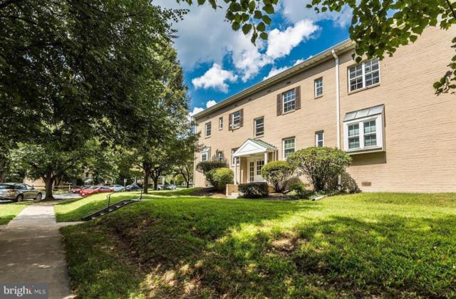 2921 Willston Place 151  APT # 202, FALLS CHURCH, VA 22044 (#VAFX747962) :: Cristina Dougherty & Associates
