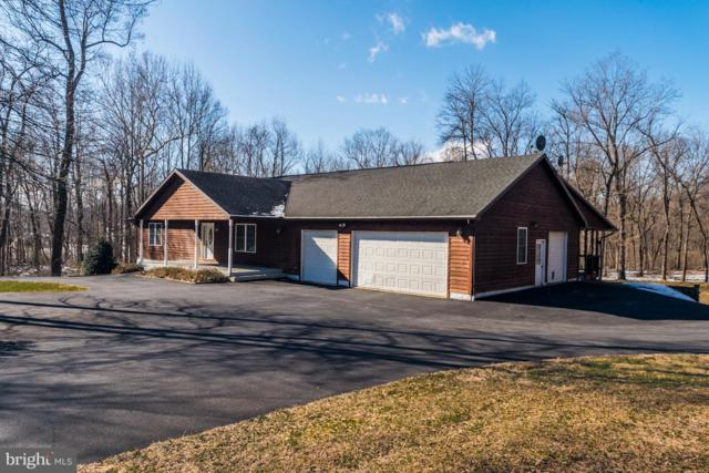 479 Nimitz Lane, HEDGESVILLE, WV 25427 (#WVBE134552) :: Remax Preferred | Scott Kompa Group