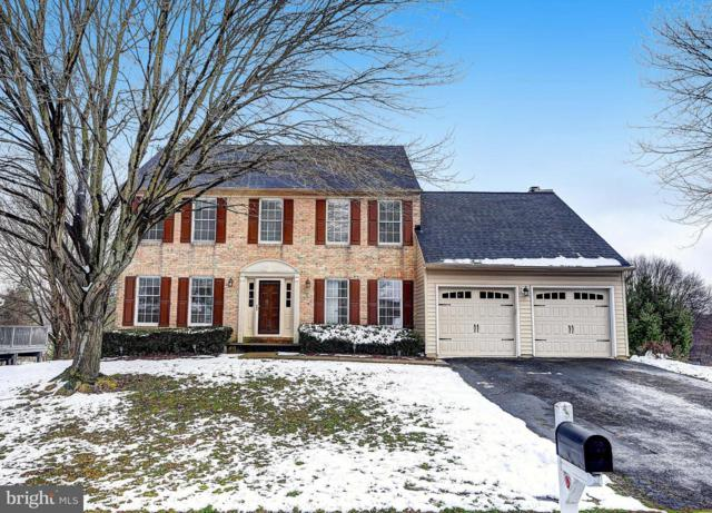 1301 Cheshire Lane, BEL AIR, MD 21014 (#MDHR180466) :: The Sebeck Team of RE/MAX Preferred
