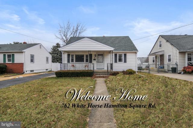 762 Whitehorse Hamilton Square, HAMILTON, NJ 08610 (#NJME204222) :: Jason Freeby Group at Keller Williams Real Estate