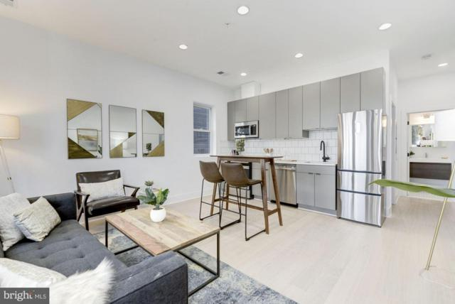 705 Irving Street NW #201, WASHINGTON, DC 20010 (#DCDC310512) :: The Sebeck Team of RE/MAX Preferred
