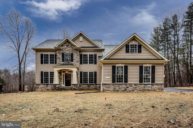 11864 Tall Timber Drive, CLARKSVILLE, MD 21029 (#MDHW209588) :: Colgan Real Estate