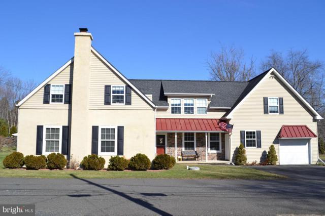 17 Philena Avenue Unit 1, DOYLESTOWN, PA 18901 (#PABU308534) :: Keller Williams Realty - Matt Fetick Team