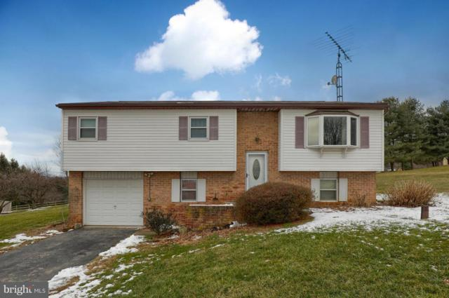 864 Millers Spring Road, YORK, PA 17406 (#PAYK106270) :: The Joy Daniels Real Estate Group