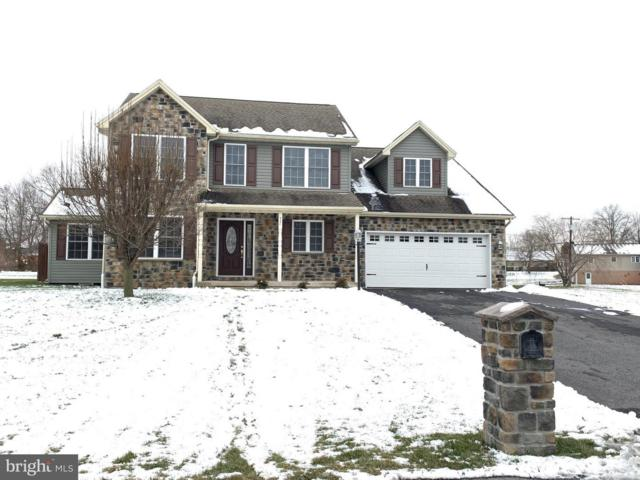942 Lindia Drive, CHAMBERSBURG, PA 17202 (#PAFL141760) :: The Heather Neidlinger Team With Berkshire Hathaway HomeServices Homesale Realty
