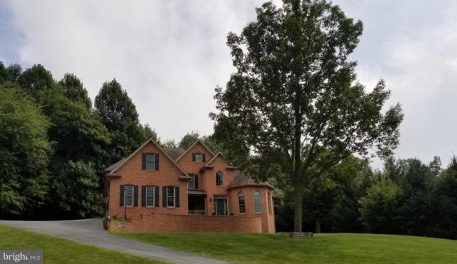 11305 Weatherstone Drive, WAYNESBORO, PA 17268 (#PAFL141762) :: The Craig Hartranft Team, Berkshire Hathaway Homesale Realty