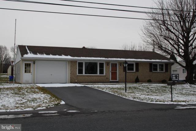 2560 Locust Road, DOVER, PA 17315 (#PAYK106274) :: Flinchbaugh & Associates