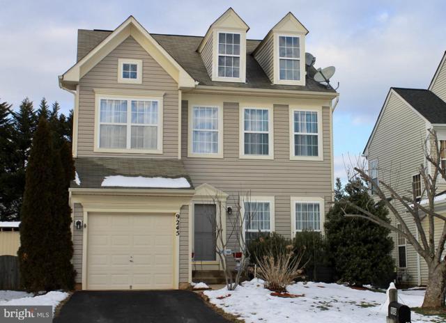9245 Stephanie Street, MANASSAS PARK, VA 20111 (#VAMP107800) :: Colgan Real Estate