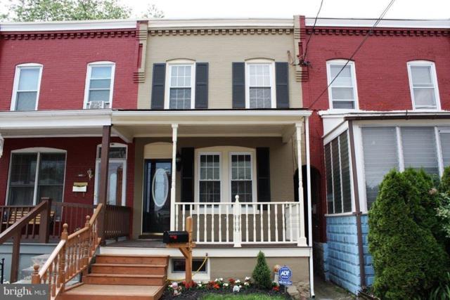 742 E Fulton Street, LANCASTER, PA 17602 (#PALA115338) :: The Joy Daniels Real Estate Group