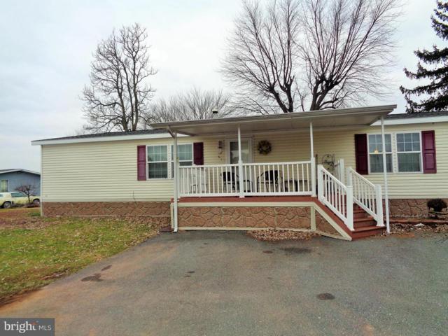 46-A Keystone Road, READING, PA 19606 (#PABK248196) :: Jason Freeby Group at Keller Williams Real Estate
