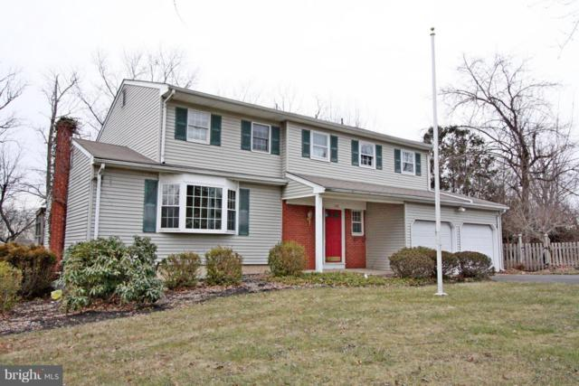 126 Mountainview Road, TITUSVILLE, NJ 08560 (#NJME204246) :: Ramus Realty Group