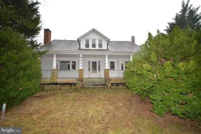 9923 Old Court Road, WOODSTOCK, MD 21163 (#MDBC332862) :: ExecuHome Realty