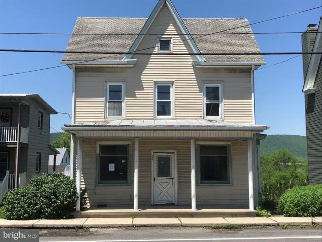 604 E Main Street, HEGINS, PA 17938 (#PASK115930) :: The Heather Neidlinger Team With Berkshire Hathaway HomeServices Homesale Realty