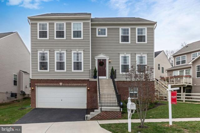 17059 Greenwood Drive, ROUND HILL, VA 20141 (#VALO268638) :: Blue Key Real Estate Sales Team