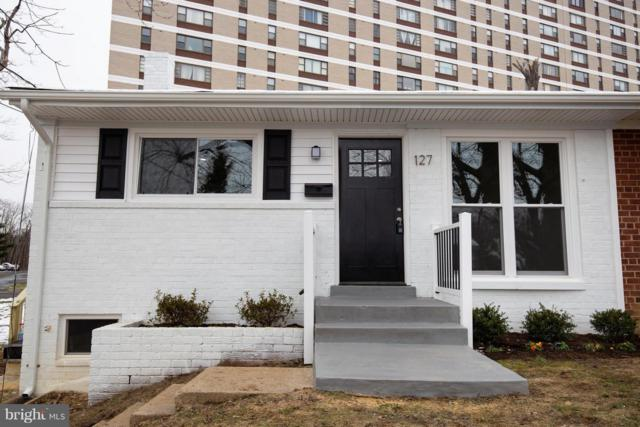 127 S Jordan Street, ALEXANDRIA, VA 22304 (#VAAX193158) :: Tom & Cindy and Associates