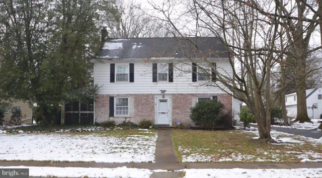 104 Old Oak Road, NEWARK, DE 19711 (#DENC318104) :: Compass Resort Real Estate