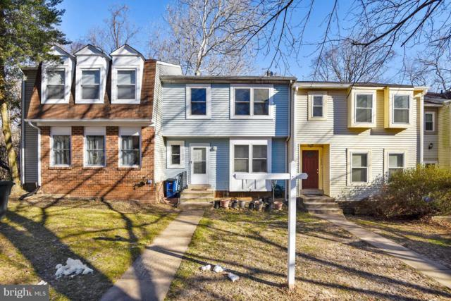 11827 Summer Oak Drive, GERMANTOWN, MD 20874 (#MDMC488810) :: ExecuHome Realty
