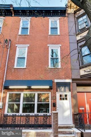 1220 Christian Street, PHILADELPHIA, PA 19147 (#PAPH512186) :: City Block Team