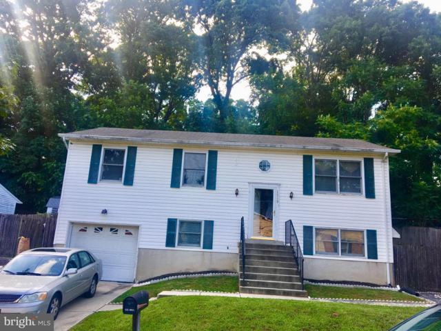 1519 Ruston Avenue, CAPITOL HEIGHTS, MD 20743 (#MDPG378140) :: Tom & Cindy and Associates