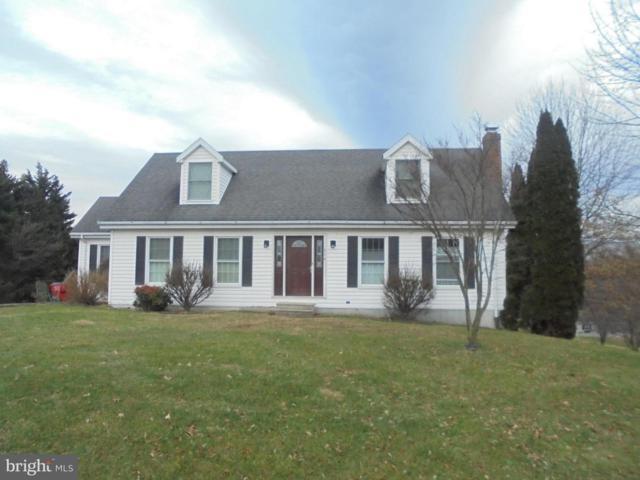 316 Grouse Knoll Lane, SUMMIT POINT, WV 25446 (#WVJF119514) :: Shamrock Realty Group, Inc