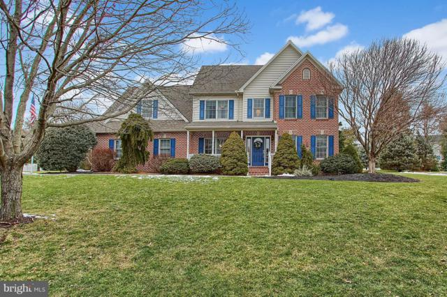 106 Shirley Lane, BOILING SPRINGS, PA 17007 (#PACB106480) :: Benchmark Real Estate Team of KW Keystone Realty