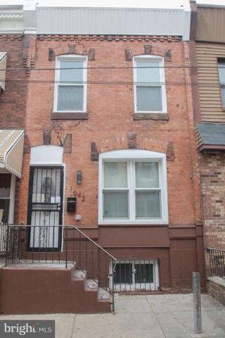 1642 S Taney Street, PHILADELPHIA, PA 19145 (#PAPH512204) :: City Block Team