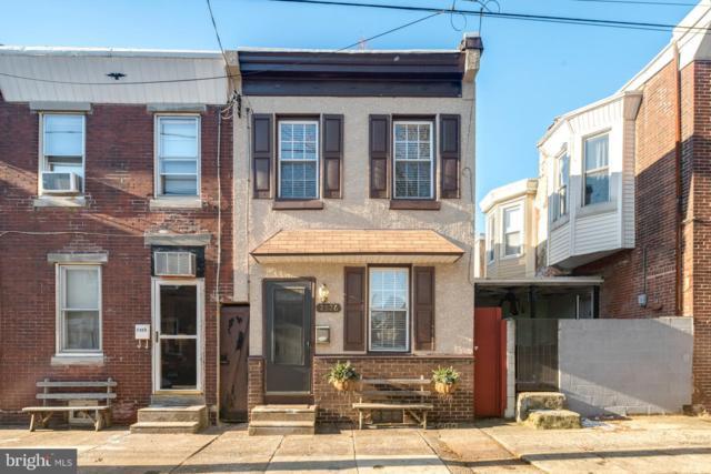 2326 E Boston Street, PHILADELPHIA, PA 19125 (#PAPH512220) :: Keller Williams Realty - Matt Fetick Team