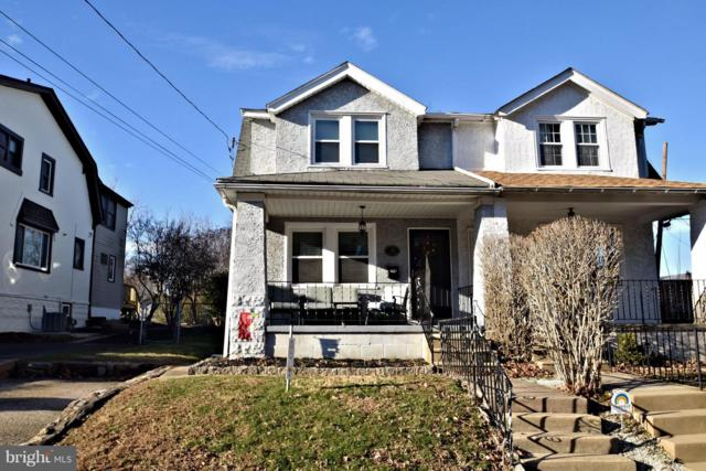 132 Haines Avenue, ELKINS PARK, PA 19027 (#PAMC374826) :: Jason Freeby Group at Keller Williams Real Estate