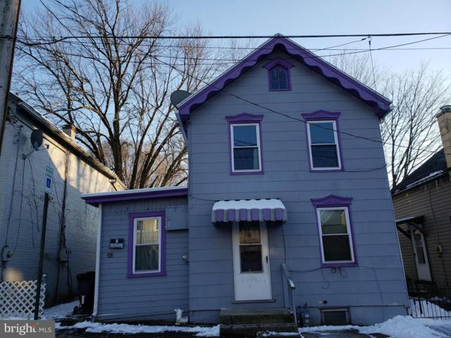 262 Catherine Street, CHAMBERSBURG, PA 17201 (#PAFL141774) :: Great Falls Great Homes