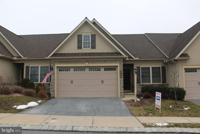 1255 Tumblestone Drive, MOUNT JOY, PA 17552 (#PALA115358) :: The Heather Neidlinger Team With Berkshire Hathaway HomeServices Homesale Realty
