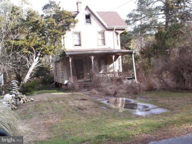 26268 Stouty Sterling Road, CRISFIELD, MD 21817 (#MDSO101158) :: Joe Wilson with Coastal Life Realty Group