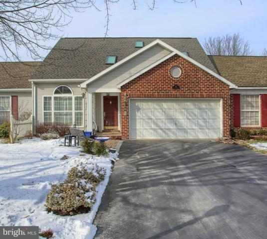 26 Ridgeway Drive, CARLISLE, PA 17015 (#PACB106486) :: Benchmark Real Estate Team of KW Keystone Realty