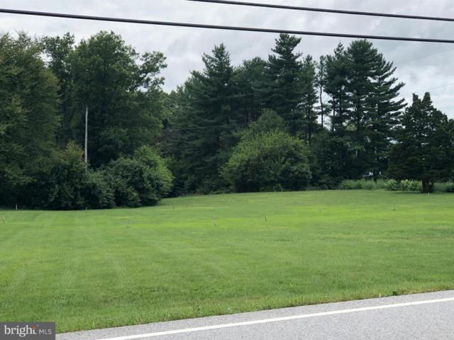 LOT 1 Taneytown Pike, TANEYTOWN, MD 21787 (#MDCR154226) :: ExecuHome Realty