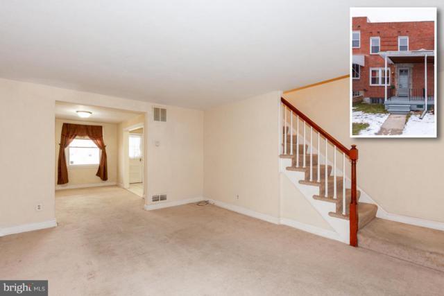 4440 Laplata Avenue, BALTIMORE, MD 21211 (#MDBA305630) :: LaRock Realtor Group