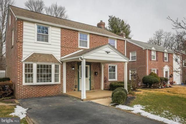 325 Virginia Avenue, HAVERTOWN, PA 19083 (#PADE322970) :: The Toll Group