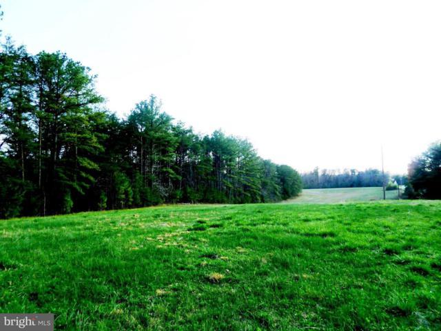 Baynesville, MONTROSS, VA 22520 (#VAWE106778) :: The Speicher Group of Long & Foster Real Estate
