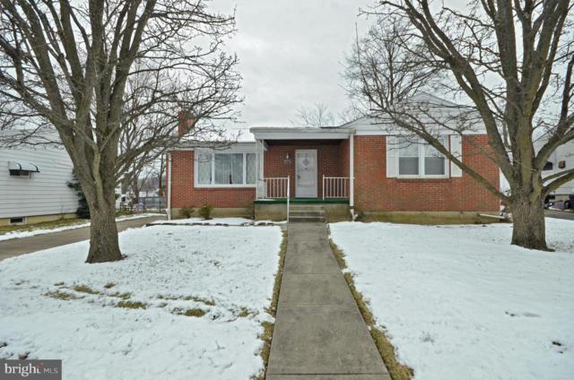 2423 Lakewood Road, BALTIMORE, MD 21234 (#MDBC332896) :: Eng Garcia Grant & Co.