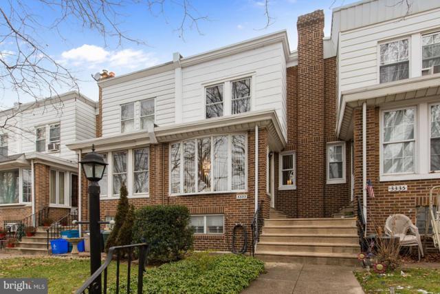 3333 Princeton Avenue, PHILADELPHIA, PA 19149 (#PAPH512320) :: Jason Freeby Group at Keller Williams Real Estate